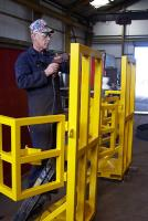 Lifting Equipment Specialist Manufacturers