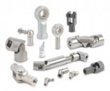 Universal Joints, Fork joints, Ball joints