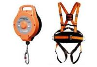 Height Safety Equipment Harnesses