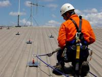 Height Safety Equipment Restraint & Fall Arrest Systems