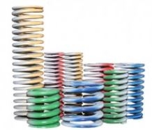 Oval - USA Standard Springs
