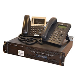 Wireless and VoIP
