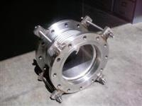 Externally Pressurised Expansion Joints