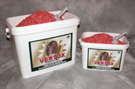VERTOX Rolled Oats
