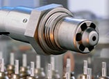 Manufacturing of Components
