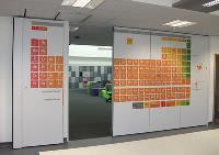 Acoustic Sound Proof Wall Partition Panels
