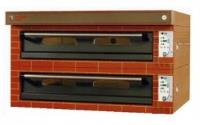 Double Deck Gas Pizza Oven  TF99D