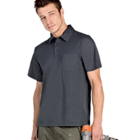B&C Collection Coolpower Pro Polo Shirt