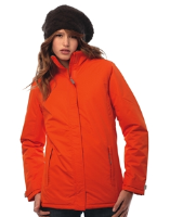 B&C Collection Ladies Real + Jacket