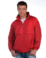 B&C Collection Air Jacket