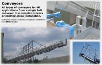 Chain and Belt Conveyors