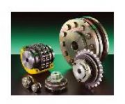 Slip hubs, slip clutches and chain couplings