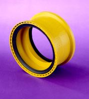"""Hathernware Chemical Drainage – """"Thermachem"""" Sleeve Couplings"""