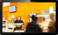 College Digital Signage Systems