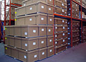 Cases for the transportation of refrigeration equipment