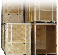 Containers for Commercial Removal