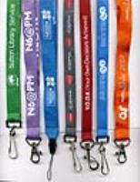 Lanyards for conferences