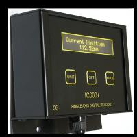 IC600+ Digital Readout System