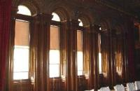 Sun-X Traditional Roller Blinds