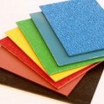 Solid Coloured GRP Sheets – Fybatex