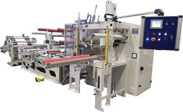 Label Converting Lines