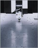 CNC Laser Cutting Services Available From MANiFAB
