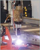 Welding Services in Shropshire