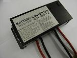 Fuel Cell DC Converter