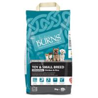 Burns Toy & Small Breed Dog Food