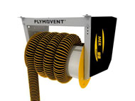 Exhaust Removal Hoses