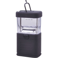 11 LED Portable Camping Torch Battery Operated Lantern Light With Hook