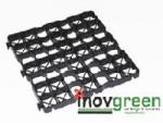 Shed Base Ground Reinforcement