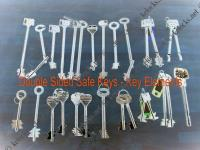 Double Sided Replacement Safe Keys