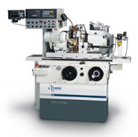 Studer S20-2 - Manual Universal Cylindrical Grinding Machine