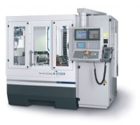 Studer S120 - CNC Production Internal Cylindrical Grinding Machine
