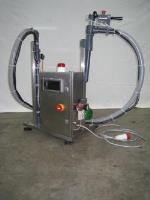 Acid filling machines