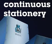 Continuous Stationary