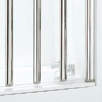 Coram Replacement Seal for Folding Bath Screens 40111