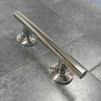 Byretech Grab Rails- From Stainless Steel to Plastic