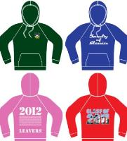 College Leavers Hoodies