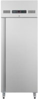 LEC CUGNS700ST 2/1GN Stainless Steel Upright Freezer