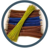 Pre-Insulated Cable Sets
