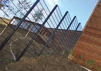 Cordguard Twin Wire 868 Fencing Panels