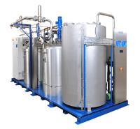 Effluent Decontamination Systems