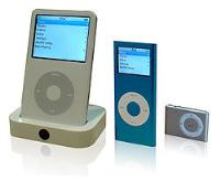 MP3 Player Data Recovery Repairs