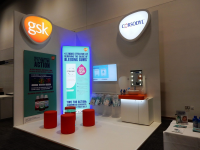 Exhibition stand(s)