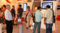 Pharmaceutical Exhibition Stands