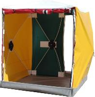 Decontamination Tents & Sheerspeed Shelters Ltd | shelters tents marquees groundsheets ...