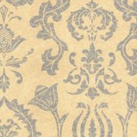 Gothic Damask Wallpapers