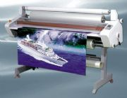 Excelam Large Format Laminating Machine